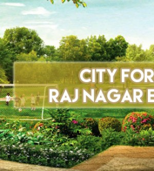 City Forest Calling- Book Your SCC Home Near Recreational Park and Enjoy Beauty of Nature